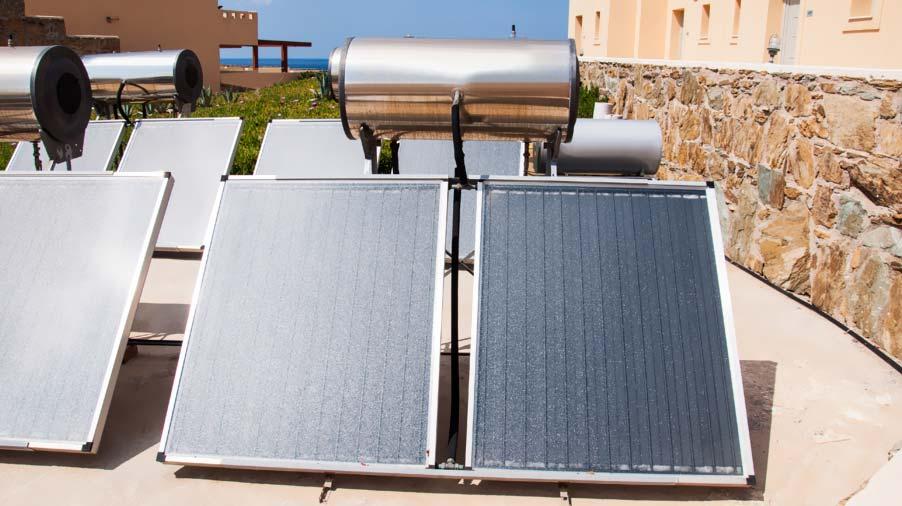 Sistemas de calefacción eficientes